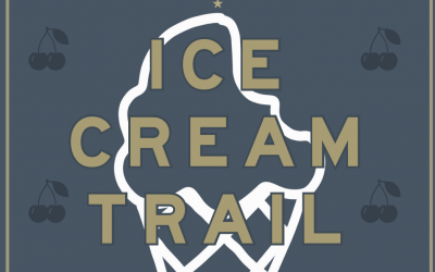 Ice Cream Trail feat. The Happy Hive and Stephenson's General Store