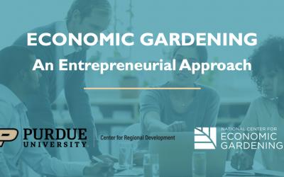 Economic Gardening Program